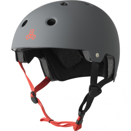 Triple Eight Dual Certified Helmet - EPS Liner
