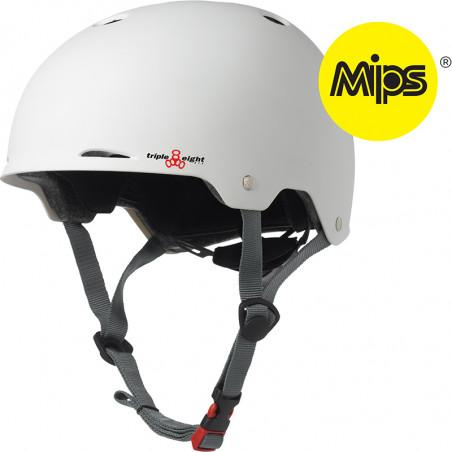 Triple Eight Gotham Helmet with MIPS
