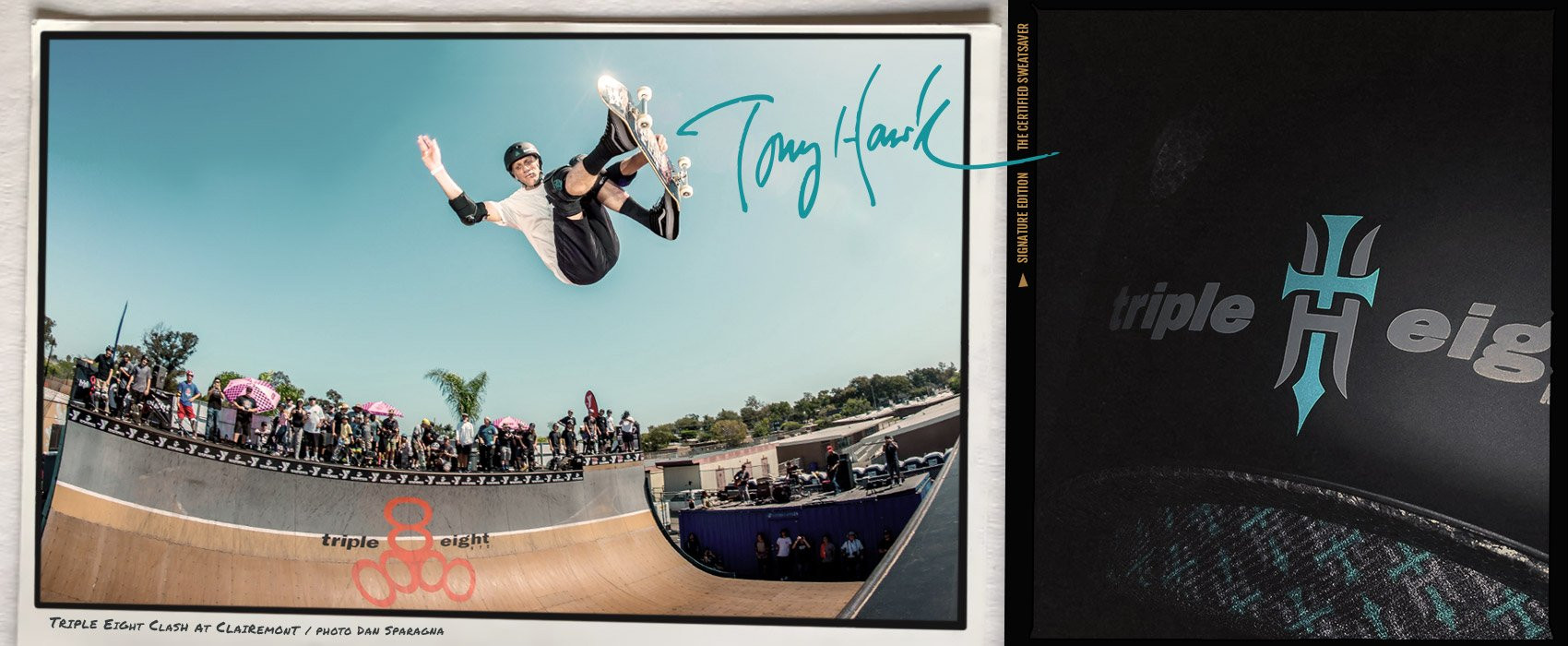 Certified Sweatsaver Tony Hawk Edition